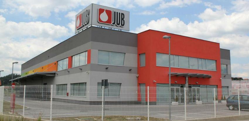 JUB slavi 20 godina uspješnog poslovanja u BiH!