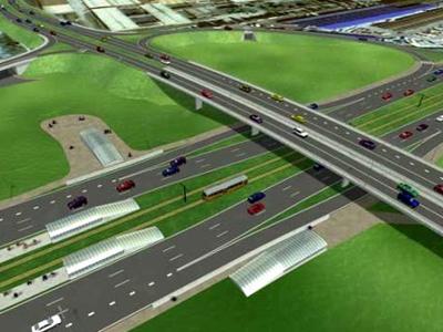 Direkcija za puteve KS: Prioritet A transverzala i gradski put