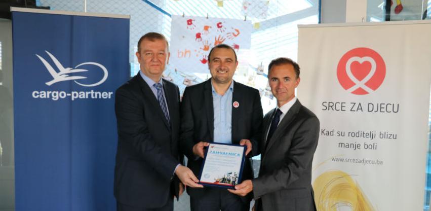 cargo-partner obilježava deset godina rada u Bosni i Hercegovini