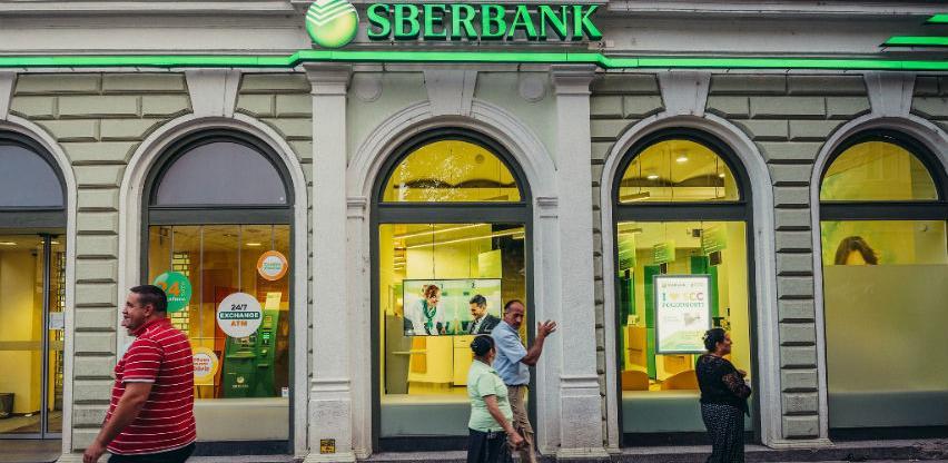 Podignut kreditni rejting Sberbank Europe