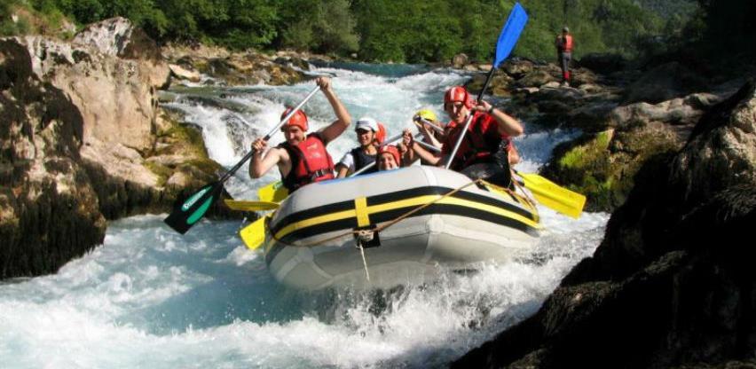 Foča i Plužine u prekograničnom projektu razvoja adrenalinskog turizma