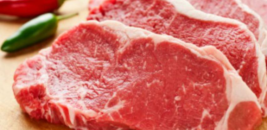 Ispravni svi kontrolisani uzorci mesa iz uvoza