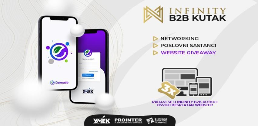 UMEK i Prointer pomažu privrednicima: Na Festivalu domaćih proizvoda do besplatne web stranice