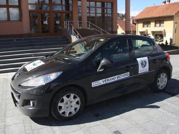 Peugeot: Podrška projektu o pravilnom upravljanju čvrstim otpadom