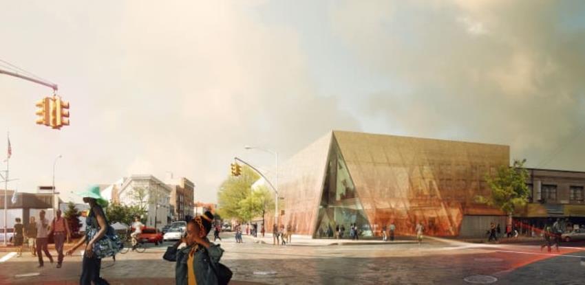 Novogradnja koja će preoblikovati svijet u 2021. godini