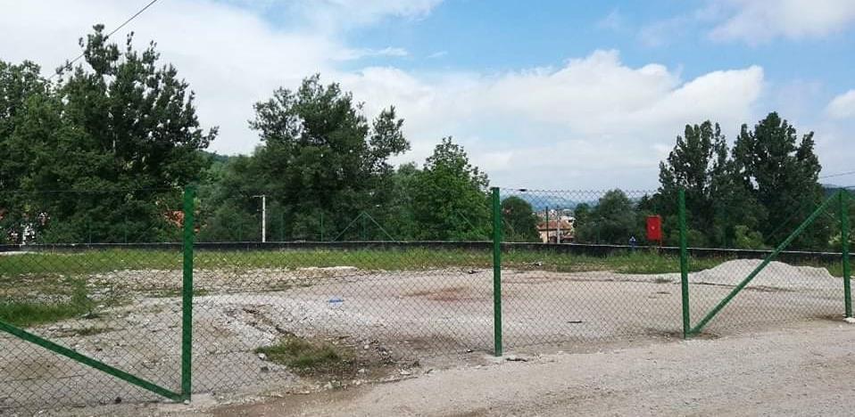 Početak radova na drugoj fazi izgradnje reciklažnog dvorišta u Ilijašu