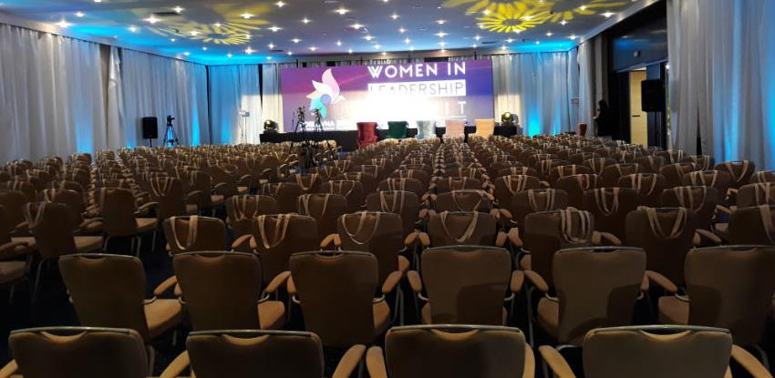 Women In Leadership Summit SEE 2020, 03. aprila u Sarajevu