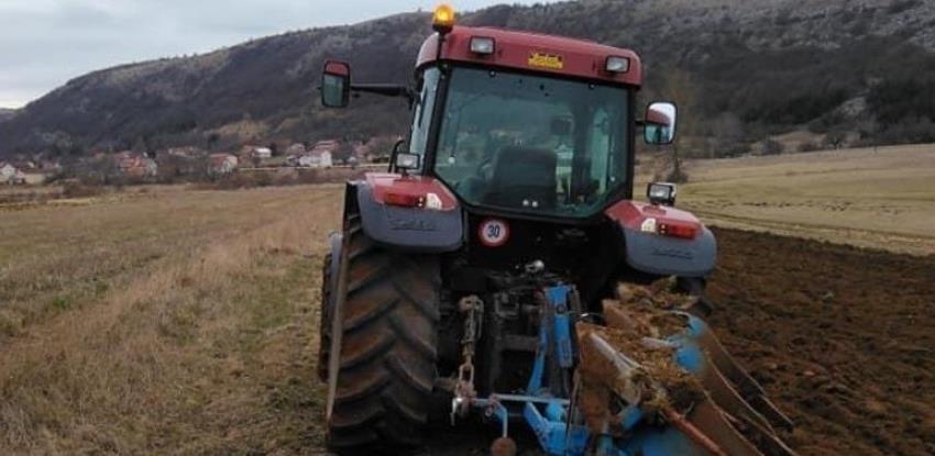 Produžen rok za podnošenje zahtjeva za poljoprivredne poticaje u Distriktu