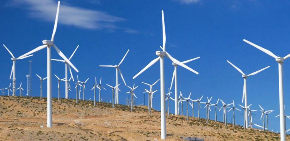 Suzlon Wind Energy gradi VE na Ivan Sedlu i zapošljava domaću radnu snagu