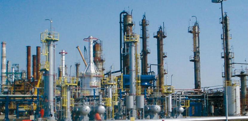 Rafinerija u Brodu uspostavila otpremu nafte