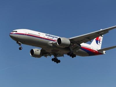 Sarajka tvrdi da zna gdje je nestali Boeing Malaysia Airlinesa