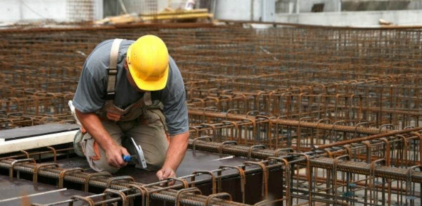 Najniže zarade u RS primaju građevinski radnici