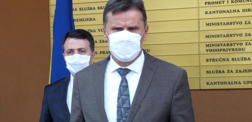 Novalić: Radit ćemo 24 sata dok ne osiguramo vakcine za građane Federacije