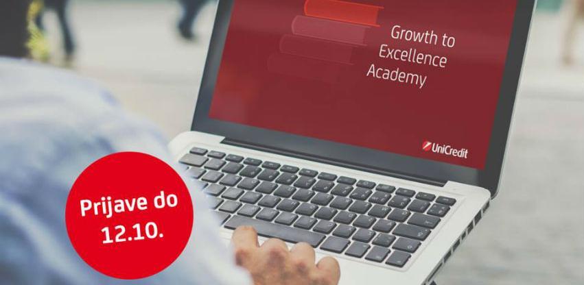 UniCredit Excellence Hub – prilika za stipendiju i zaposlenje