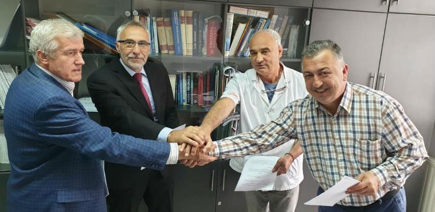 Uskoro početak izgradnje nove zgrade Doma zdravlja u Kiseljaku