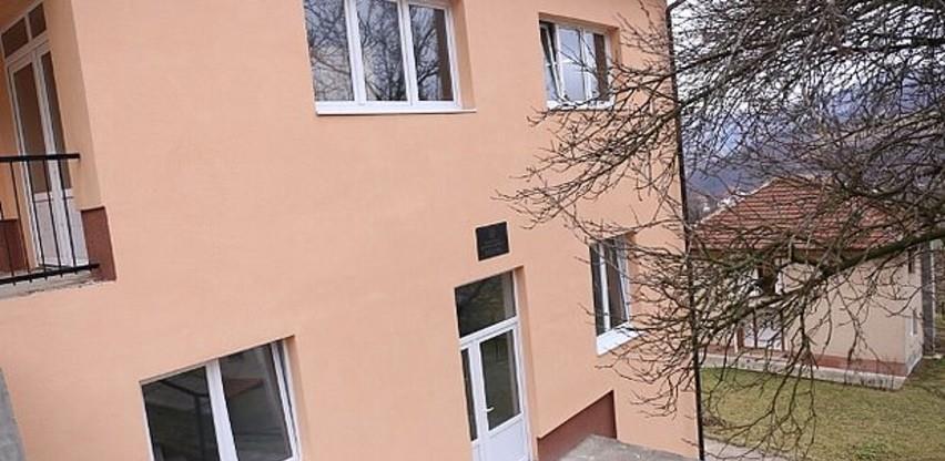 Grad Zenica obnovio društvene domove u 15 mjesnih zajednica
