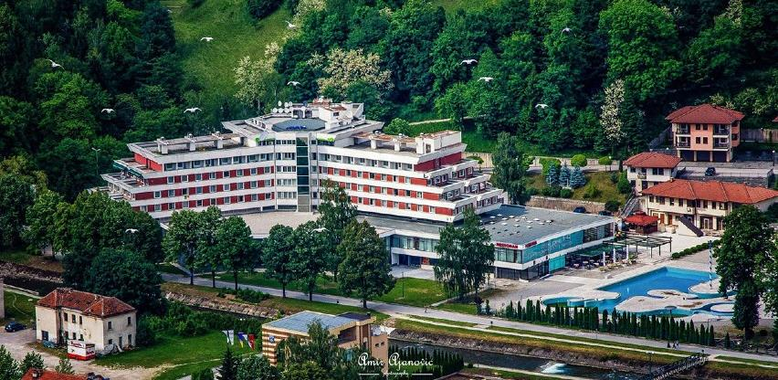 """Potpisan sporazum Ministarstva za boračka pitanja TK i Lječilišta """"Reumal"""""""