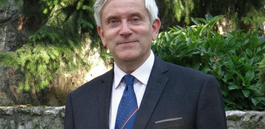 Ambasador Rousson: Posvetit ću se jačanju odnosa Francuske i BiH