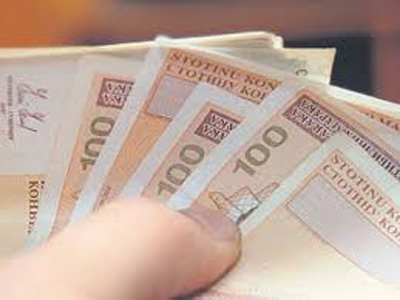 UIO objavila spisak carinskih dužnika za period 1996-2004.