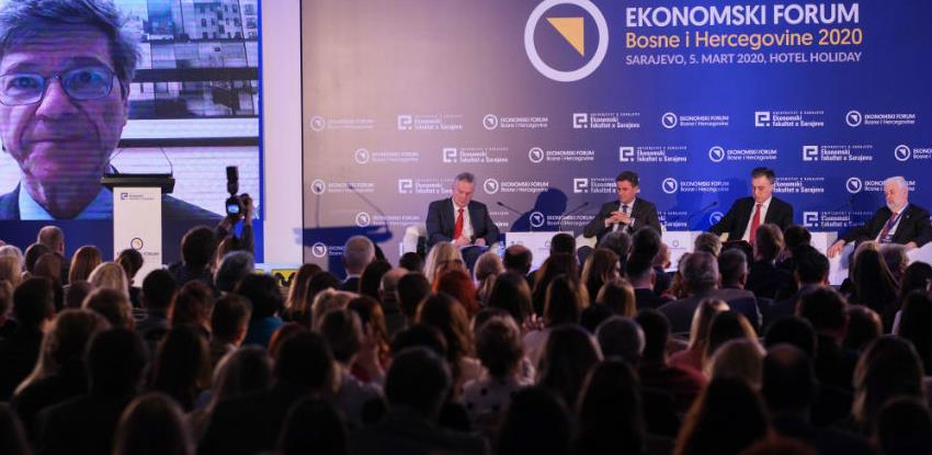 Jeffrey Sachs: Koronavirus će imati ogroman utjecaj na globalnu ekonomiju