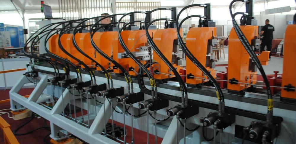 Zahvaljujući bh. pameti iz Jelaha u Njemačku ide prva PLC hidraulična presa