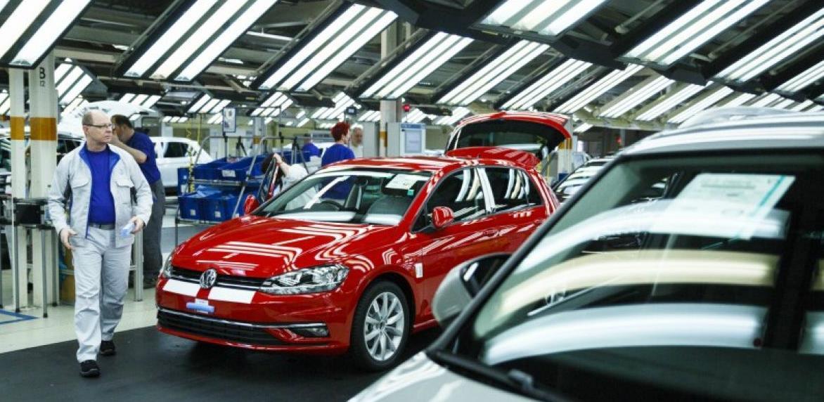 Inicijativa za podršku kompanijama iz autoindustrije pogođenim krizom Covid-19