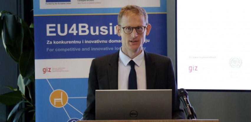 Tri miliona eura za mikro, mala i srednja poduzeća u BiH