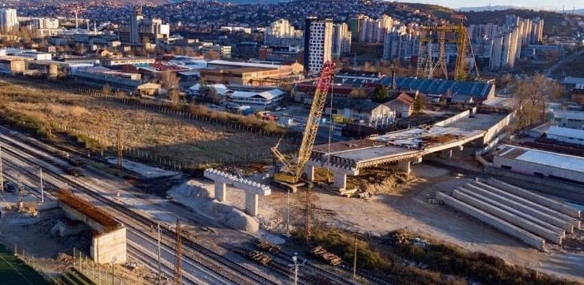 Deveta transverzala najveći saobraćajni projekat u općini Novi Grad