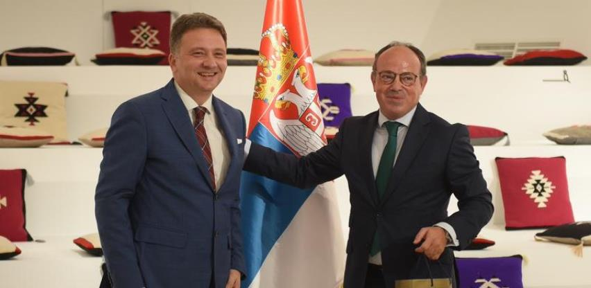 Oracle Srbija