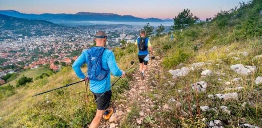 Ovogodišnja utrka 'Skakavac trail' 4. i 5. septembra