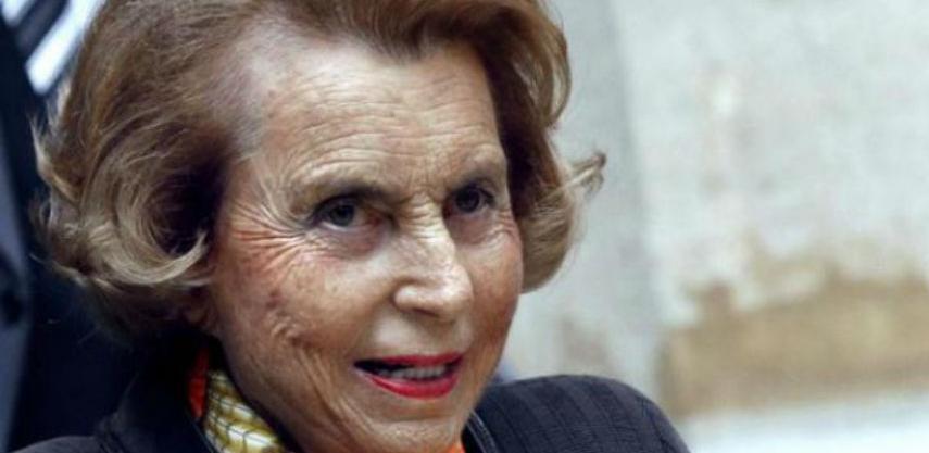 Preminula najbogatija žena na svijetu