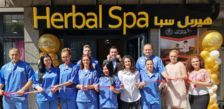 Milionska investicija: Herbal Spa otvorio treći spa centar na Skenderiji