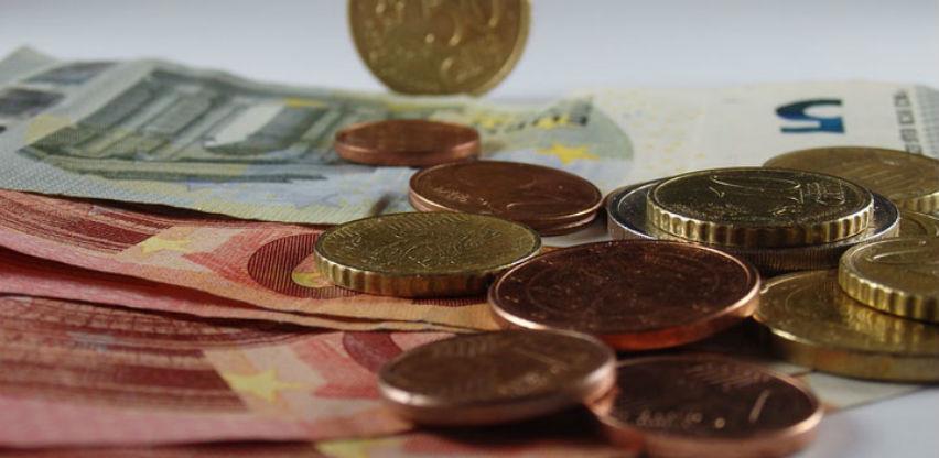 Godišnja inflacija u eurozoni ubrzala u decembru