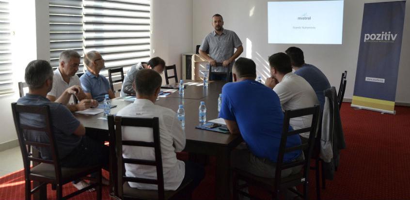 UP Pozitiv organiziralo predavanje o blockchain tehnologiji i kripto valutama