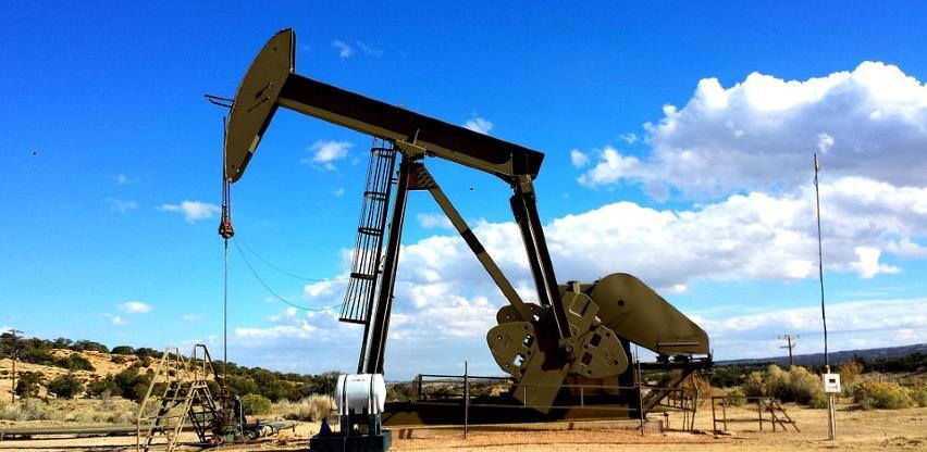 Cijene nafte u padu zbog uragana 'Laura'