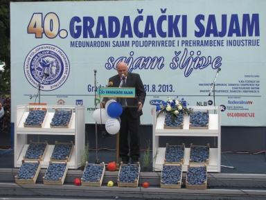 Gradačac: Dodijeljene sajamske medalje za kvalitet proizvoda