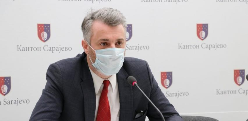 Hitna smjena rukovodstva KCUS-a: Vlada KS će 13 anesteziologa s KCUS-a zaposliti u Opću bolnicu