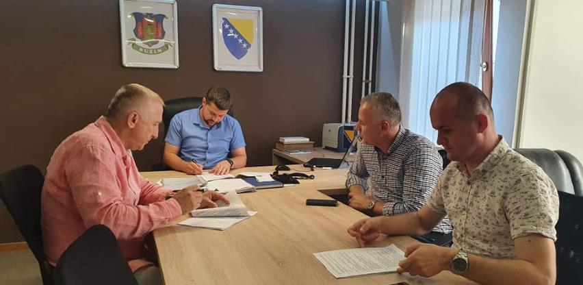 Uskoro izgradnja puta Žutići u MZ Konjodor vrijedna skoro 16.000 KM