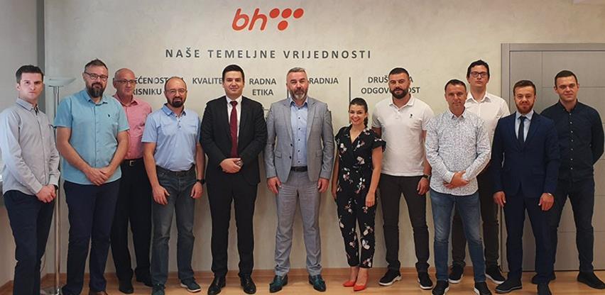 Milionska podrška BH Telecoma za šest bh. nogometnih klubova