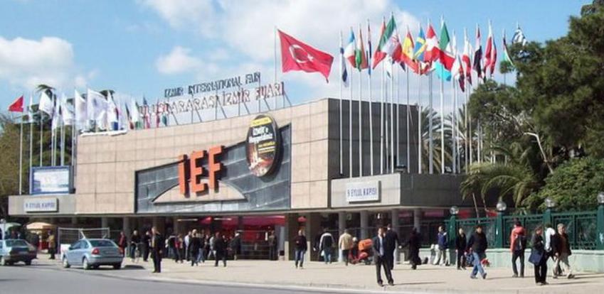 """Poziv bh. kompanijama za učešće na sajmu """"87 Izmir International Fair"""""""