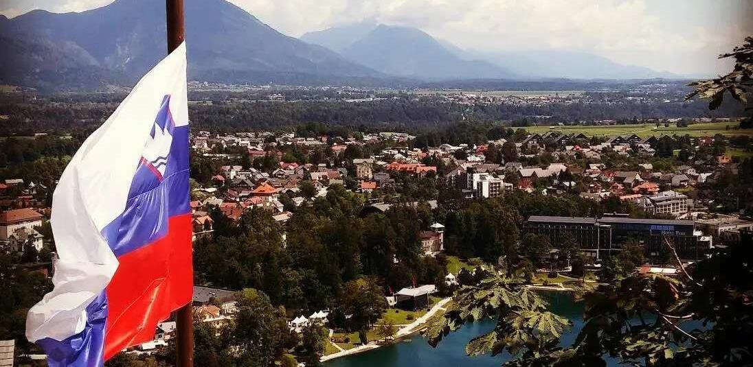 Slovenija od subote zaoštrila granični režim