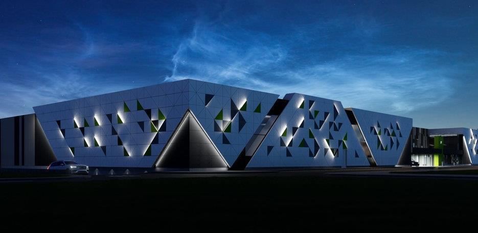 Bingo City Centar u Sarajevu otvara vrata 11. septembra