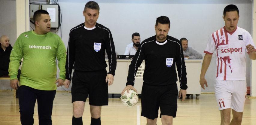 Poznato koje ekipe će učestovati u četvrtfinalu desete sezone SC Business lige