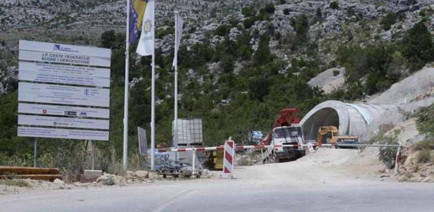 Cesta Stolac - Neum: Počinje gradnja posljednje dionice