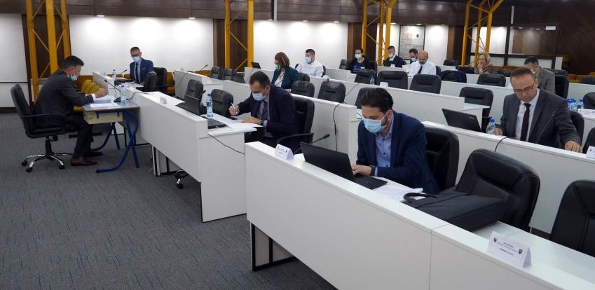 Sredstva za penzionisanje 48 radnika KTK, Krivaje Mobel i Rudstroja