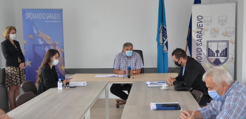 Potpisan ugovor za rehabilitaciju lokalne ceste Humska