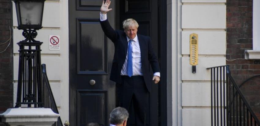 Drama oko Brexita - da li će Johnson popustiti pred zahtjevima EU?