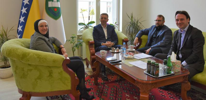 Rekonstrukcije kroz PZ Ozrakovići poboljšat će uslove svim privrednim subjektima