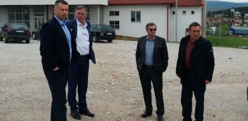 Sokolac: Dogovorena izgradnja dionice puta u vrijednosti većoj od 300.000 KM