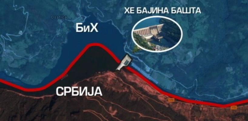 Hidroelektrane Zvornik i Bajina Bašta opštinama RS-a isplaćuju zaostali dug
